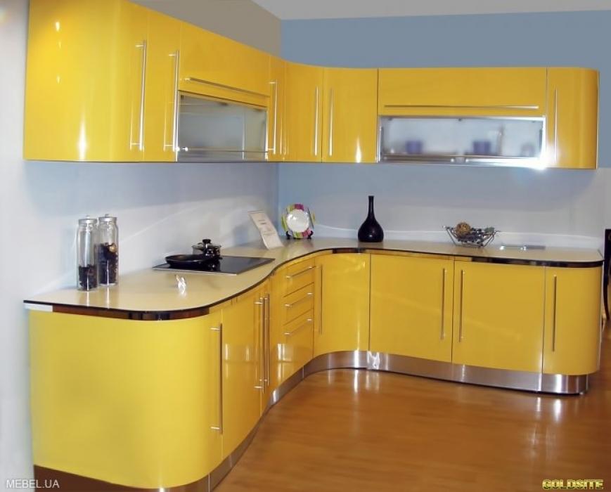 Изготовление мебели под заказ в Сумах и Киеве.   Кухни