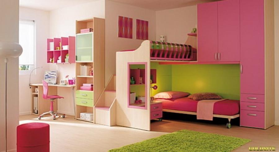 Изготовление детской мебели под заказ в Сумах и Киеве.