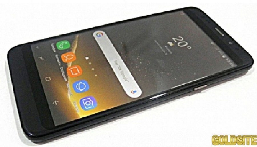 "Смартфон Samsung S8 Plus edge Эк.  5. 5"", Кам 16 МР, +15МР, 7gb. 2 сим."
