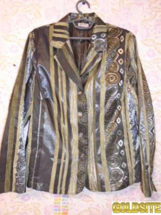Пиджак  летний Р.  48-50