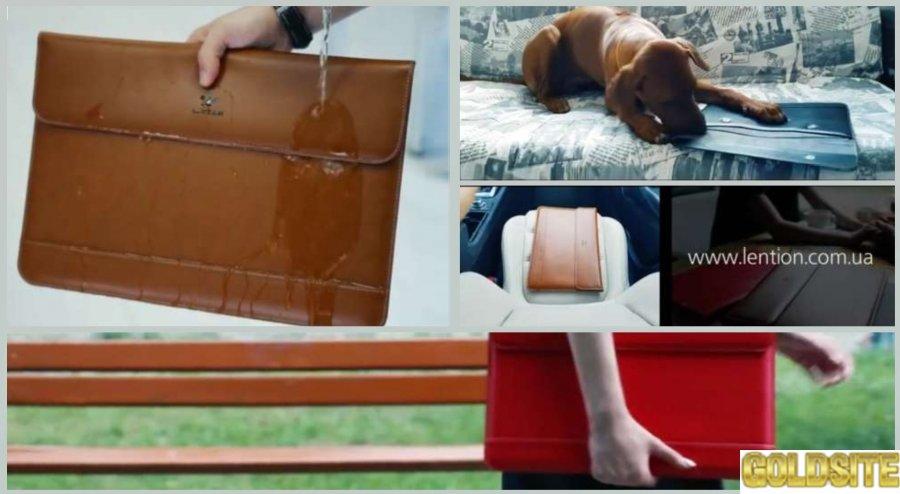 Чехол кейс сумка Макбук Apple