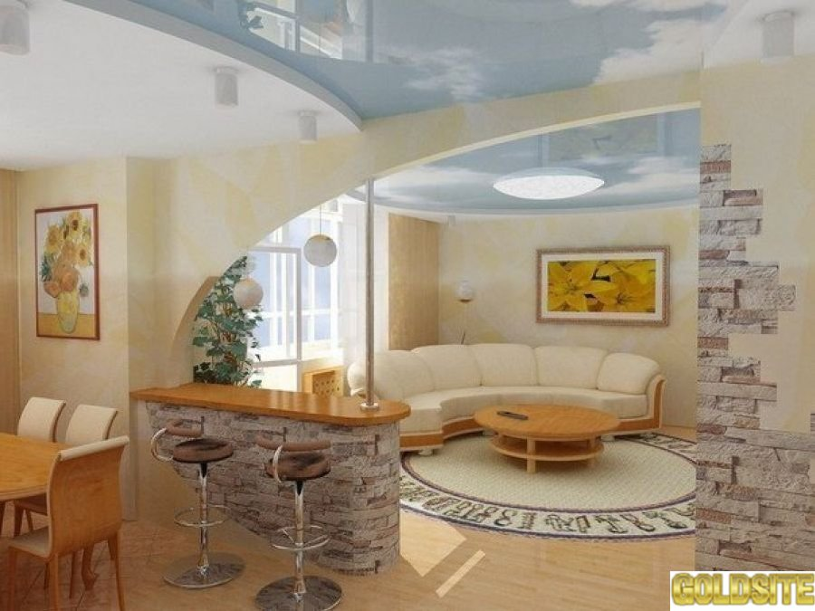 Отделка лоджий и балконов,  откосов Днепропетровске и области