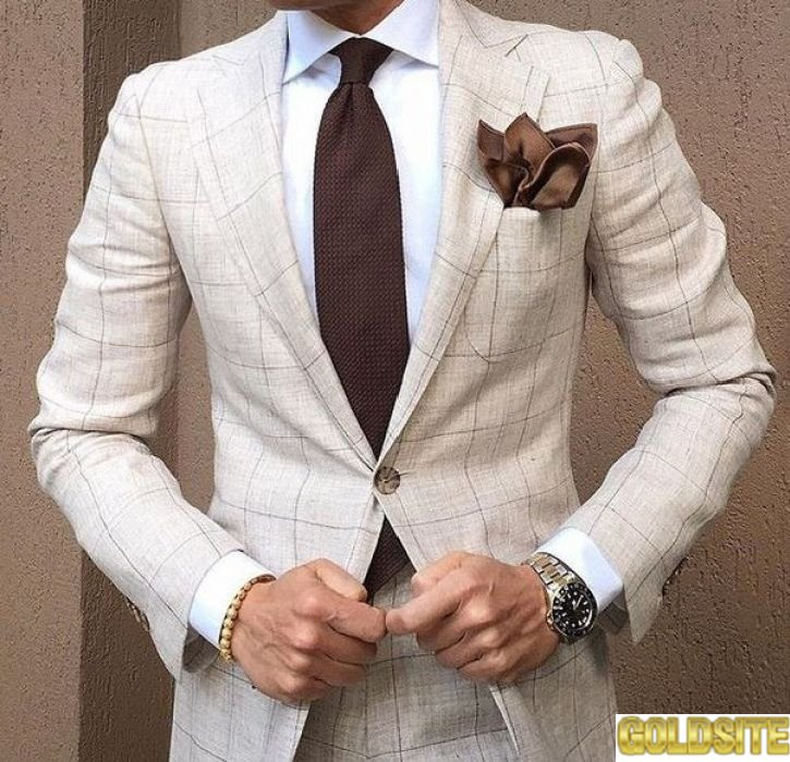 Мужские офисные костюмы до -75%