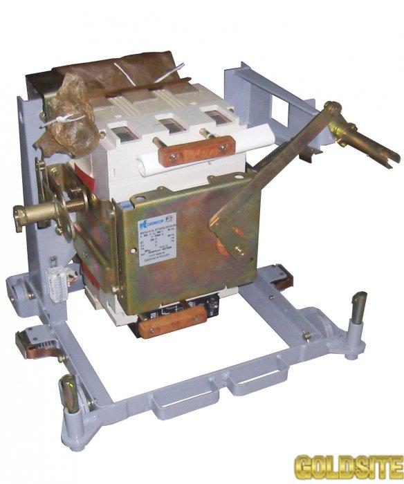 Автоматический выключатель АВ2М4, 15, 20.