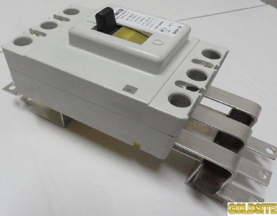 Автоматический выключатель А3716КА Ретрофит.