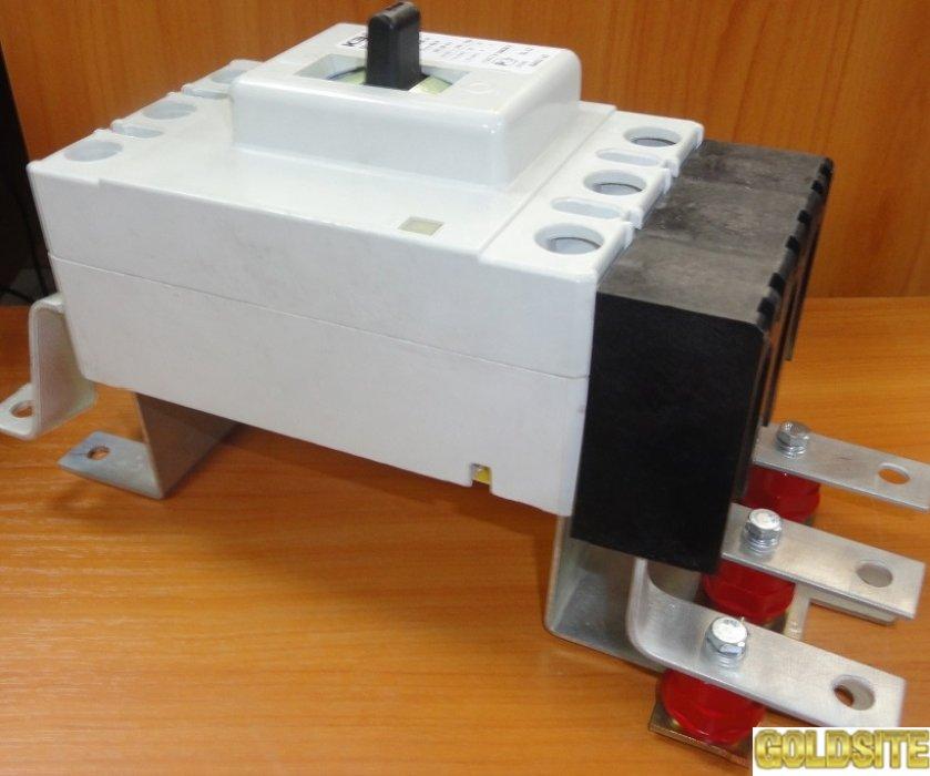 Автоматический выключатель А3726КА Ретрофит.