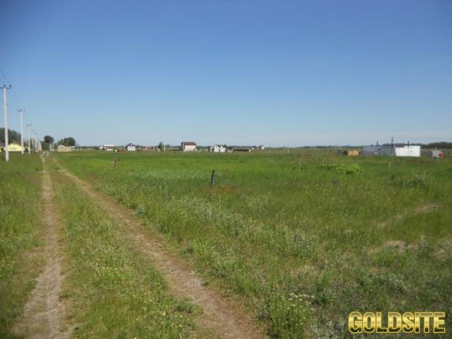 Продам участок 15 сот под строительство в с.   Дударков,   Бориспольског