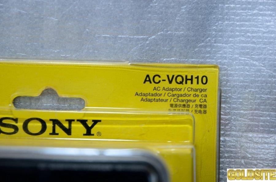 Sony AC-VQH10