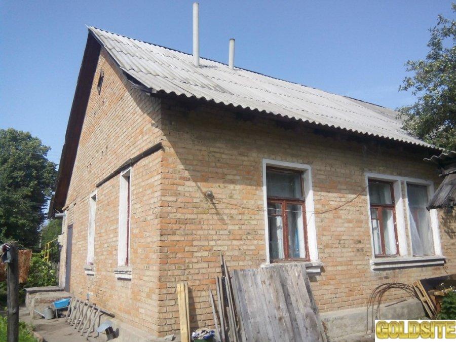 Продам дом срочно в пгт Димитрово