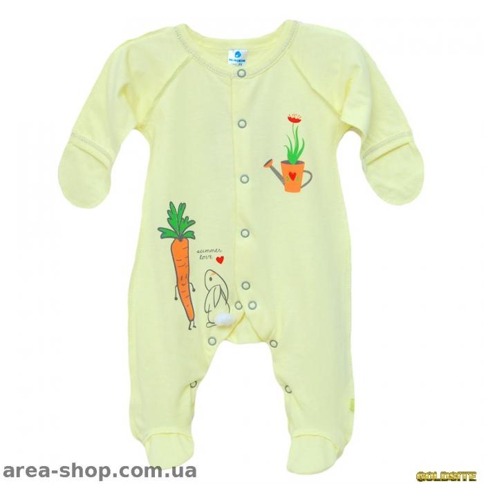 Детская одежда от магазина AREA