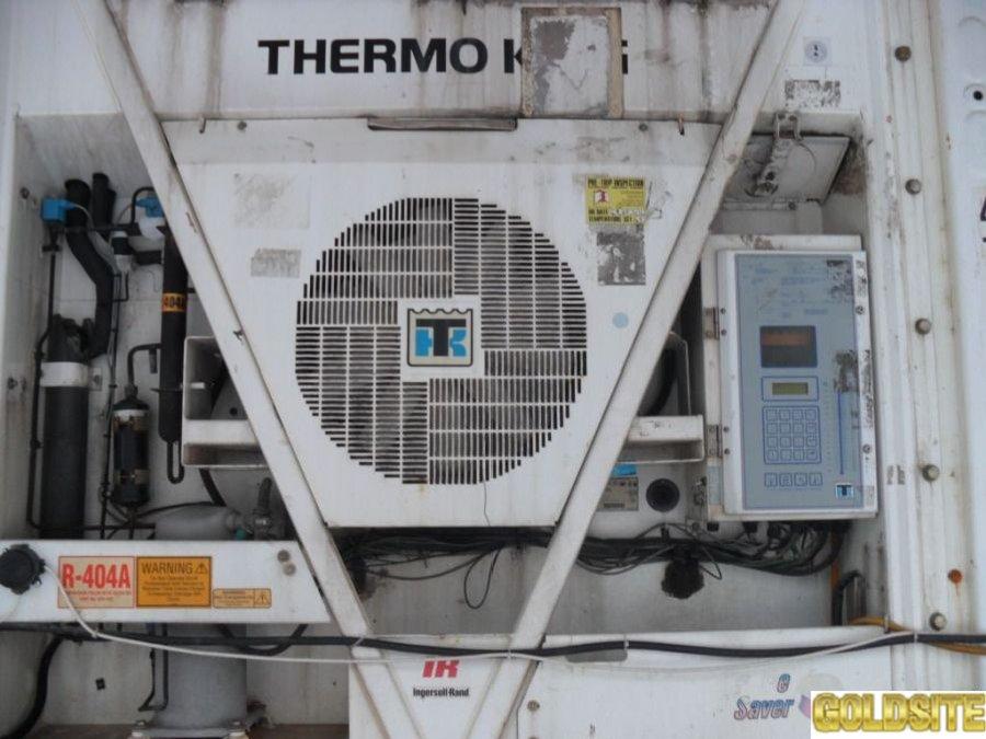 Морские реф контейнера в Украине цена от 7500 $