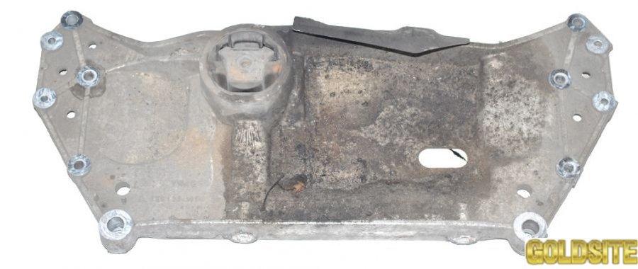Балка передней подвески фольксвагенкадди 2004-2010 1К0199369F