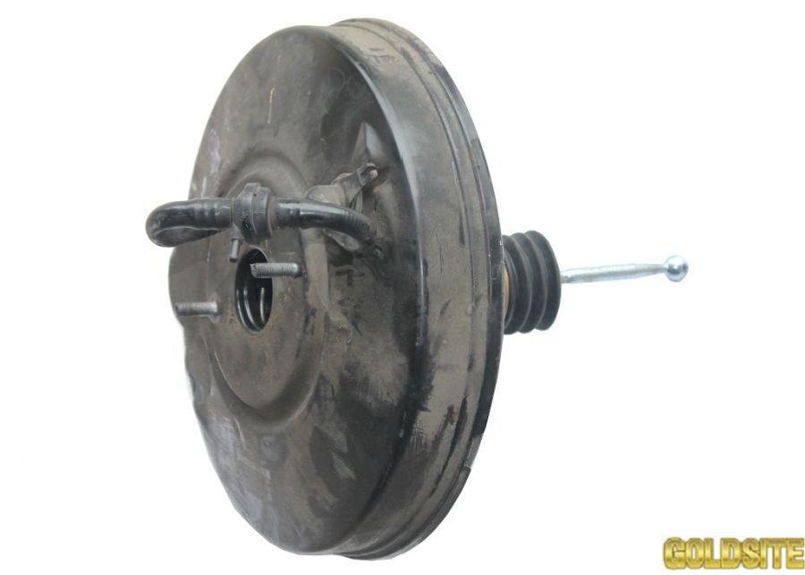 Вакуумный усилитель тормозов фольксваген кадди 2004-  1T1614106E  1Т1614105G