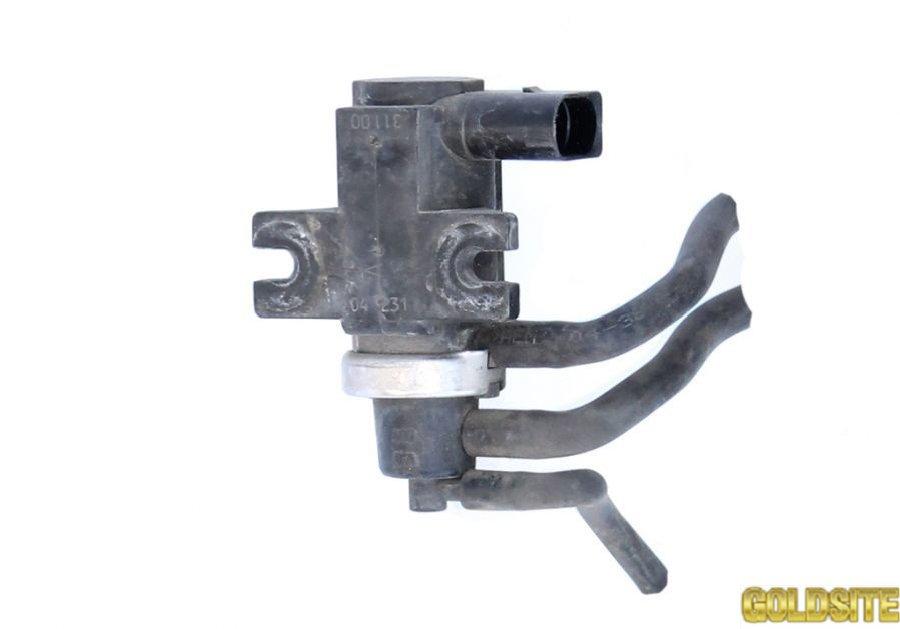 Клапан управления EGR 2. 0SDI фольксваген кадди 2004-2010  1J0906627C    7. 22903. 03