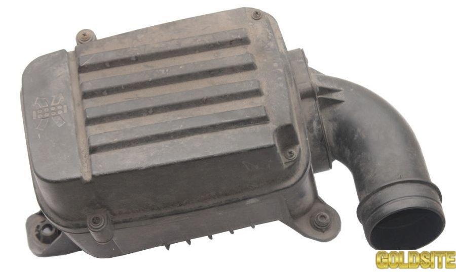 Корпус воздушного фильтра 2. 0SDI фольксваген кадди 2004- 1F0129607  1К0129601АН
