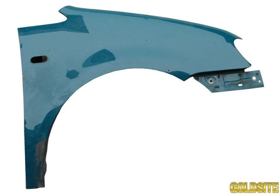 Крыло переднее фольксваген кадди 2004-2010 2K0821021