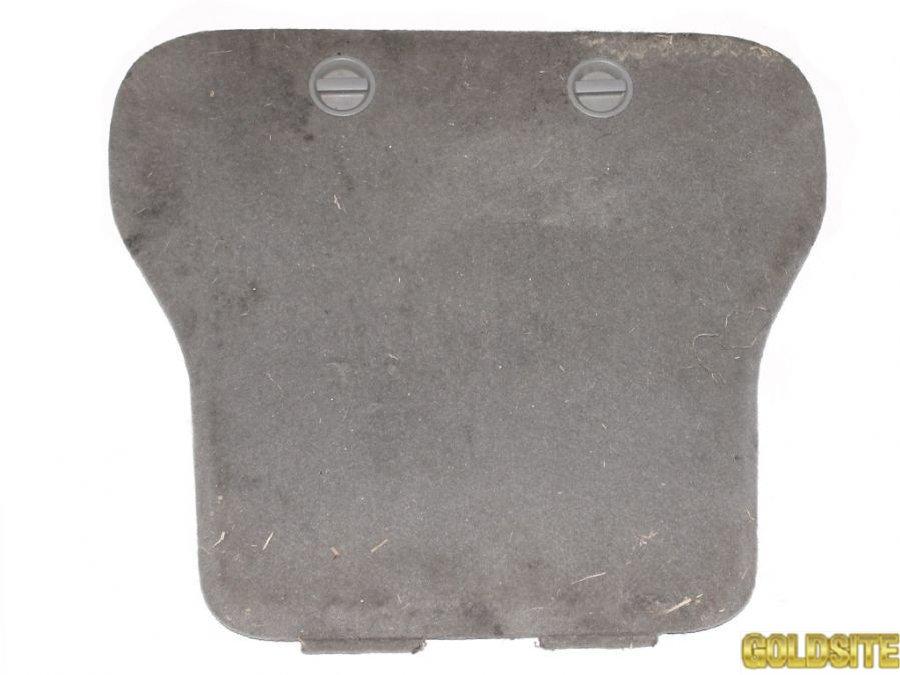 Крышка для хранения фольксваген кадди 2004-2010  2k0863761b