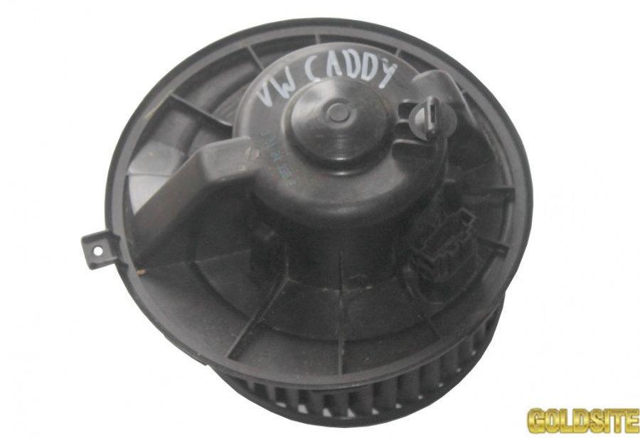 Моторчик печки фольксваген кадди 2004-  1K1819015C  1K1819015А