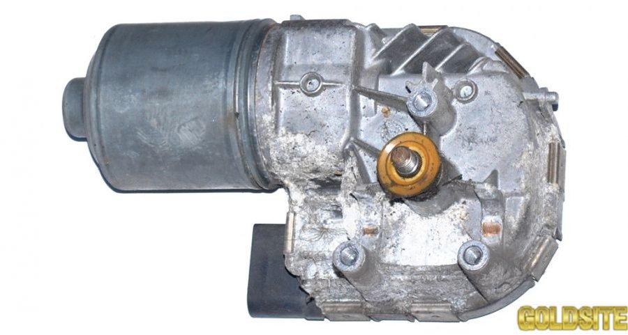 Моторчик стеклоочистителя перед фольксваген кадди 2004-2010 2K1955119B  0390241746