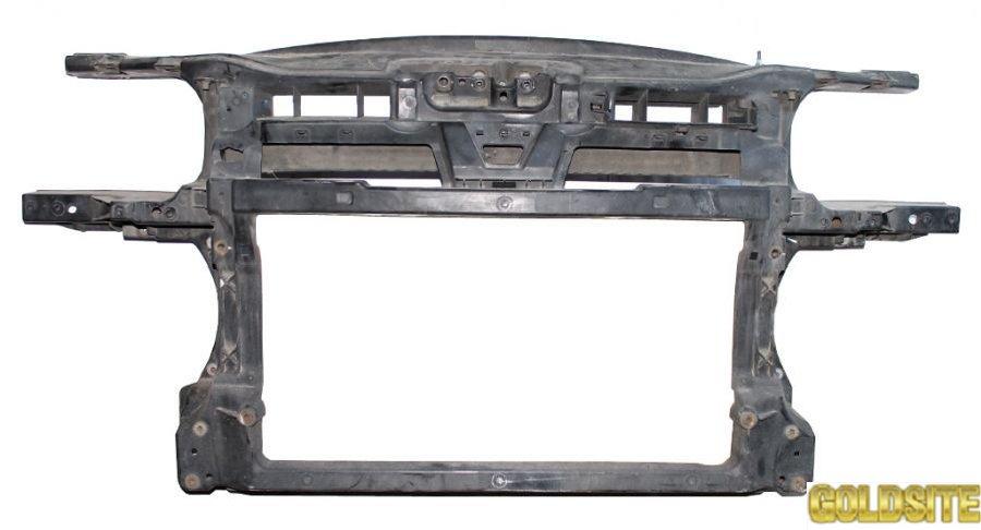 Панель передняя фольксваген кадди 2004-2010 2Т0805588B