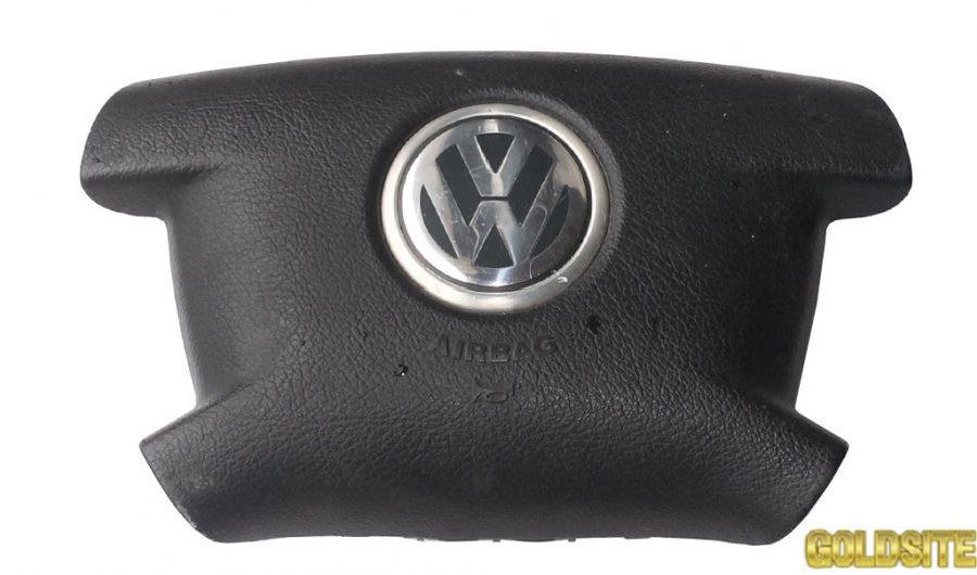 Подушка безопасности в руль  под 4 спицы фольксваген кадди 2004-