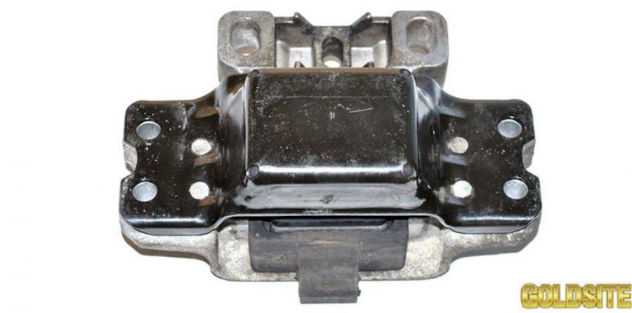 Подушка двигателя 2. 0SDI фольксваген кадди 2004-2010 1К0199855АD  1К0199855ВА
