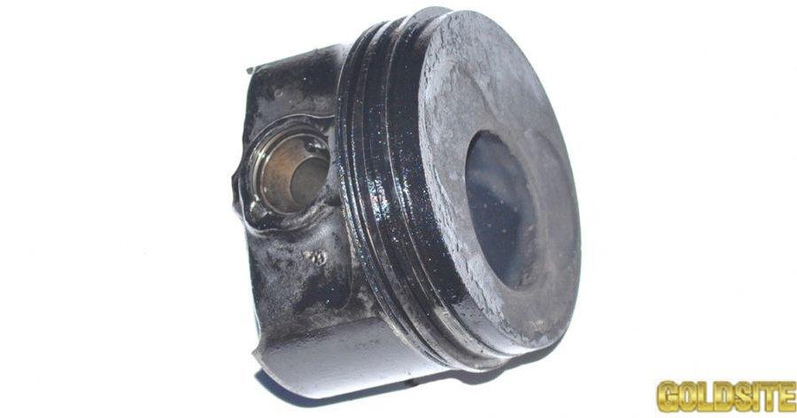 Поршень 2. 0SDI фольксваген кадди 2004-2010