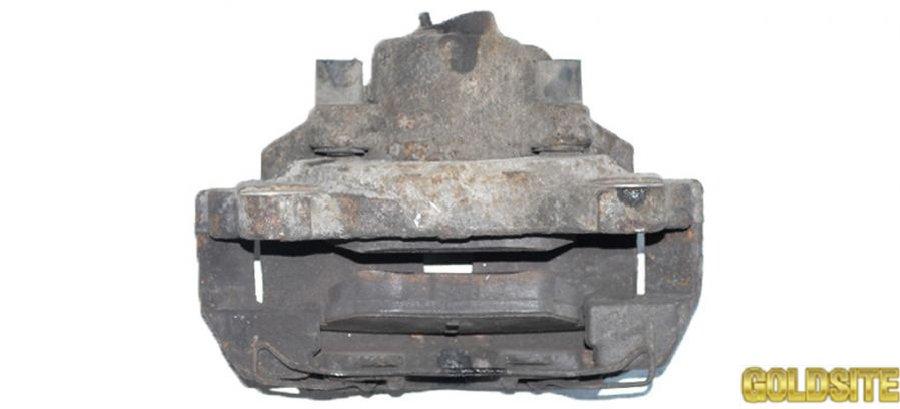 Суппорт передний правый фольксваген кадди 2004- 1k0615124e