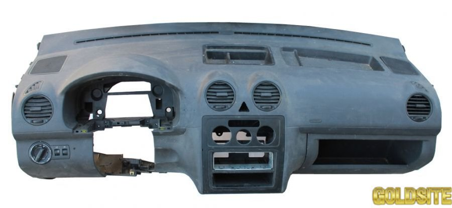 Торпедо под AIR-BAG фольксваген кадди 2004-