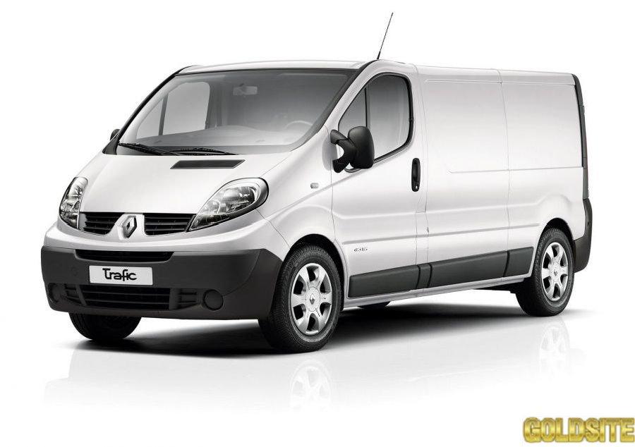 Разборка Renault Trafic 2000-2010,  Opel Vivaro 2001-.  Запчасти бэушные