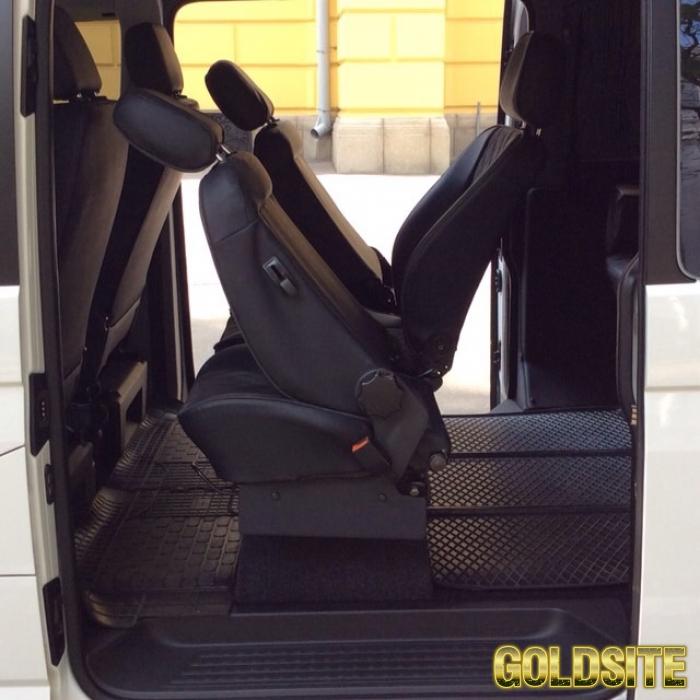 Аренда микроавтобуса пассажирские перевозки
