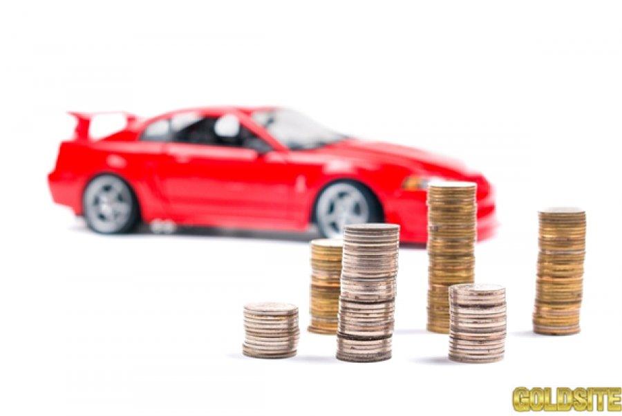 Кредит под залог авто,  с правом пользования авто