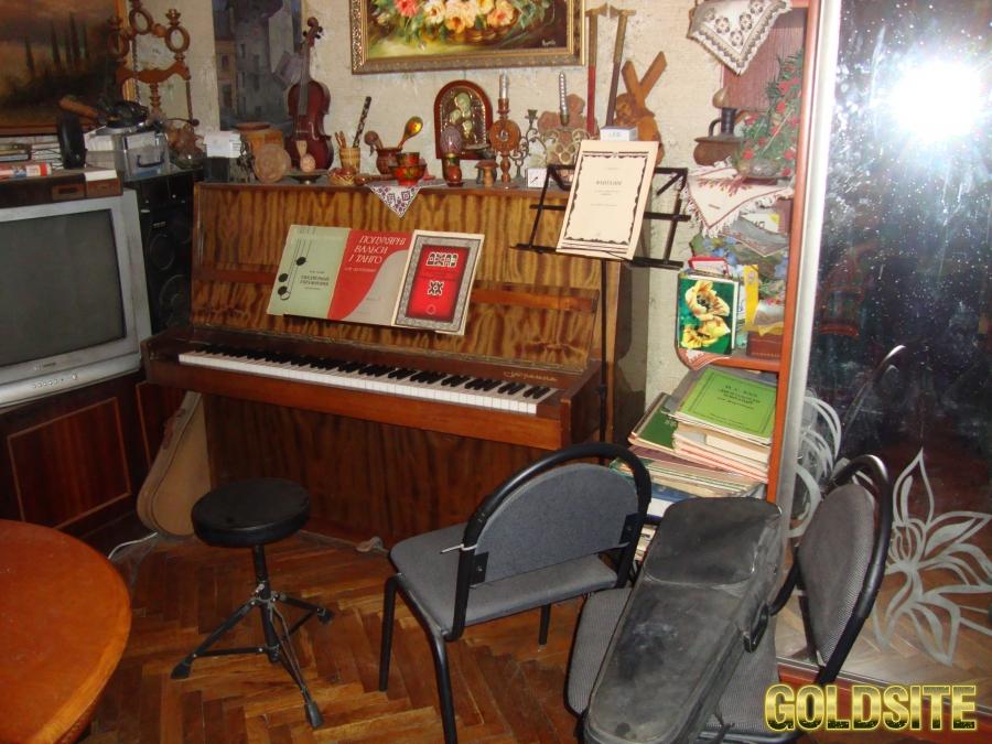 Репетиторські та композиторські музичні послуги