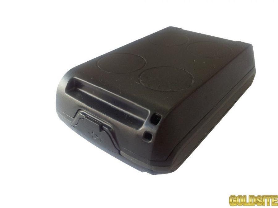 Автономный GPS трекер SMART GT03a (Влагостойкий,   с магнитной крышкой,   2600mAh)