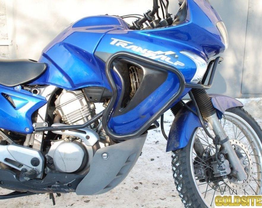 Багажники и дуги.  Защита и аксессуары для мотоцикла.