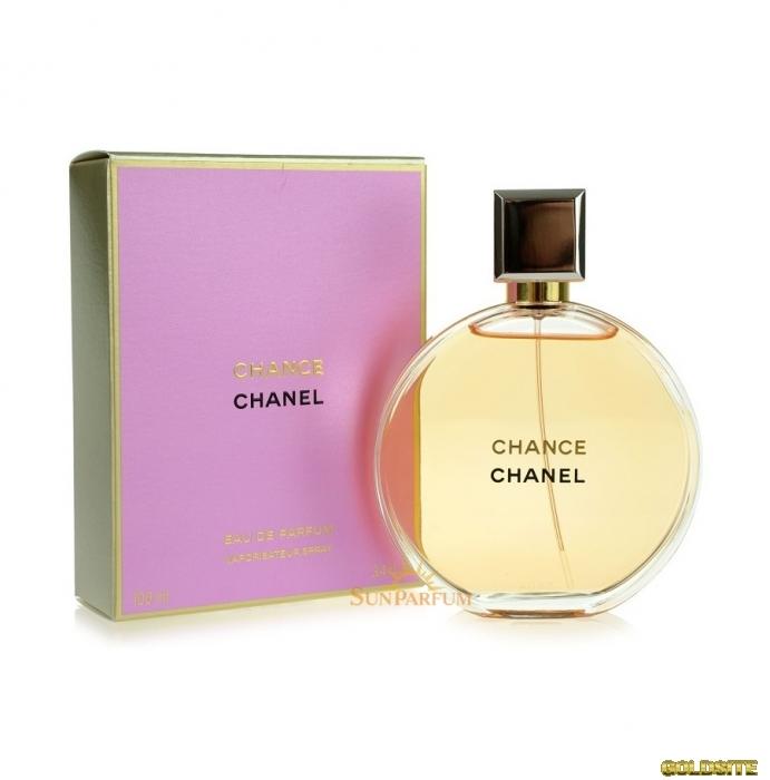 Goldsite Купить Женские Духи Chanel Chance EDP 100 мл