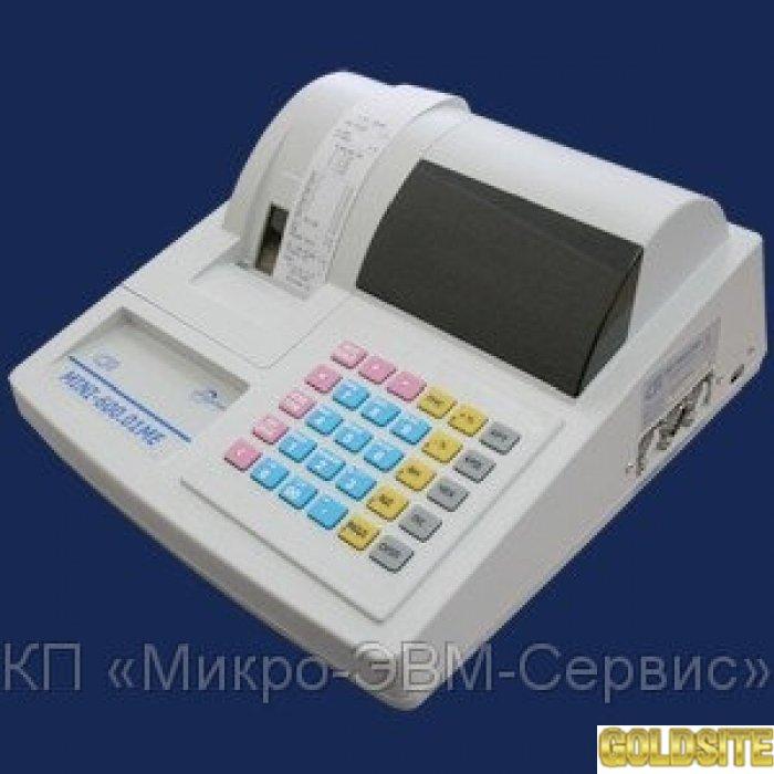 Кассовые аппараты новые и б/у.   Купить РРО.