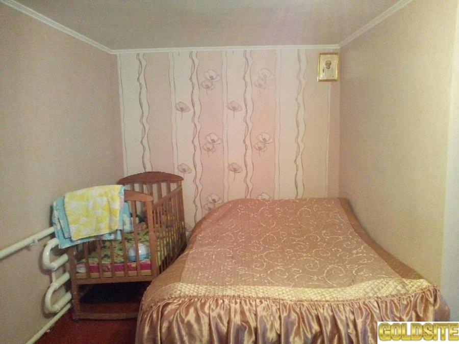 продается дом в балабановке
