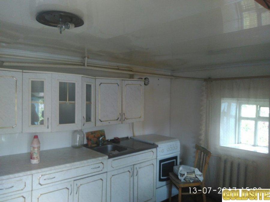 продается дом ул. Колонтай