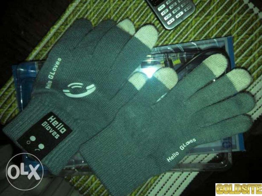 Goldsite Продам блютуз перчатки! ! !