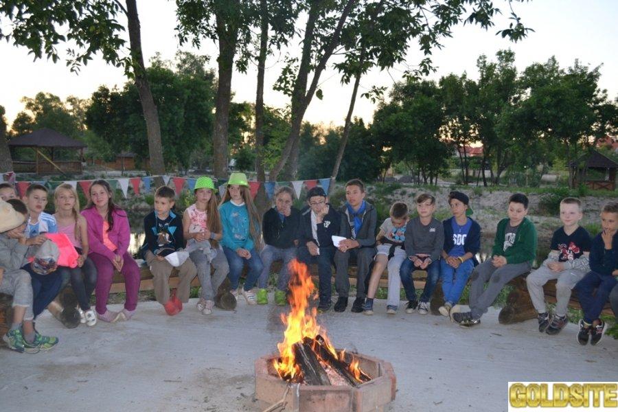 Летний лагерь для детей «Zoloche Rangers Camp»
