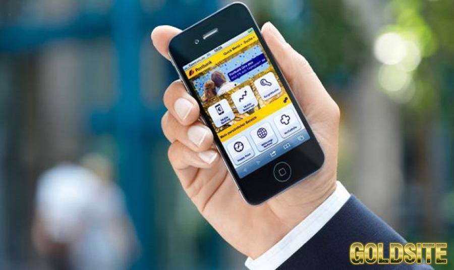 Goldsite Как легко и просто заработать в интернете имея только телефон!