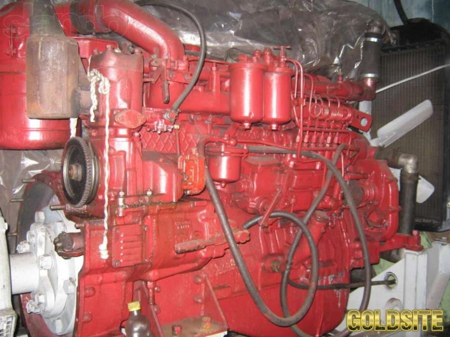 Запчасти двигателя А41