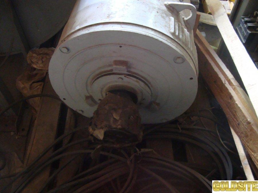 Продам генератор пост. тока