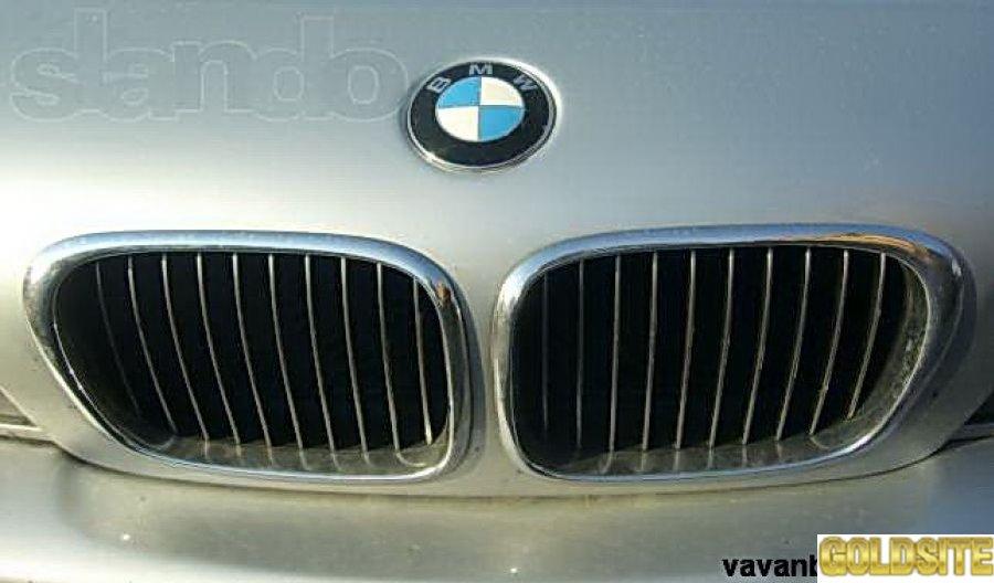Goldsite BMW, БМВ,   б/у запчасти,  разборка е39,  е60,  е65,  е53,  е70 Х5,  е90.