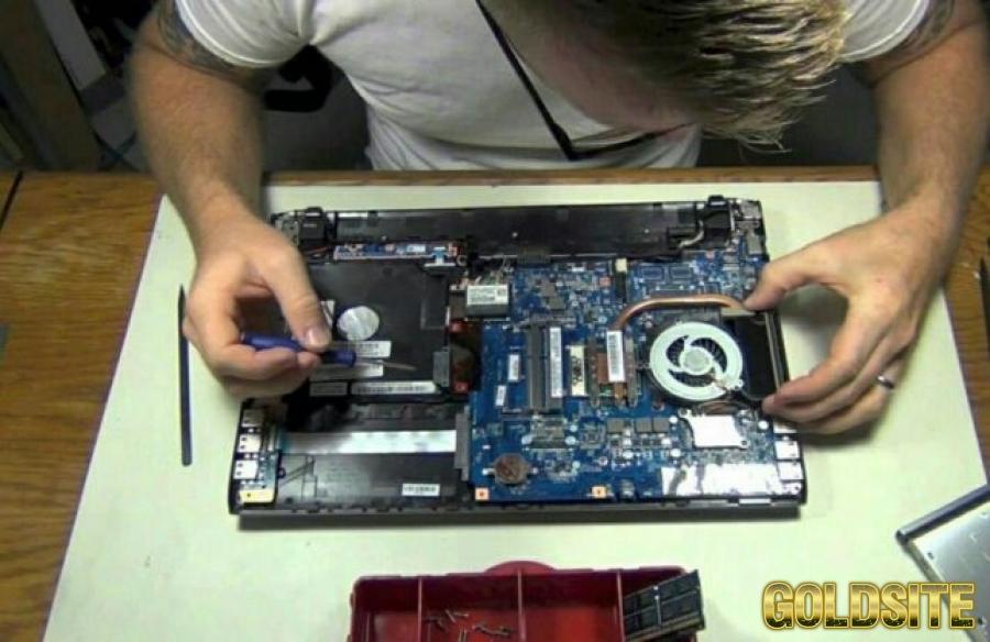 Goldsite Ремонт компьютеров,  ноутбуков,   принтеров,  заправка картриджей  - Ремонт компьютеров и
