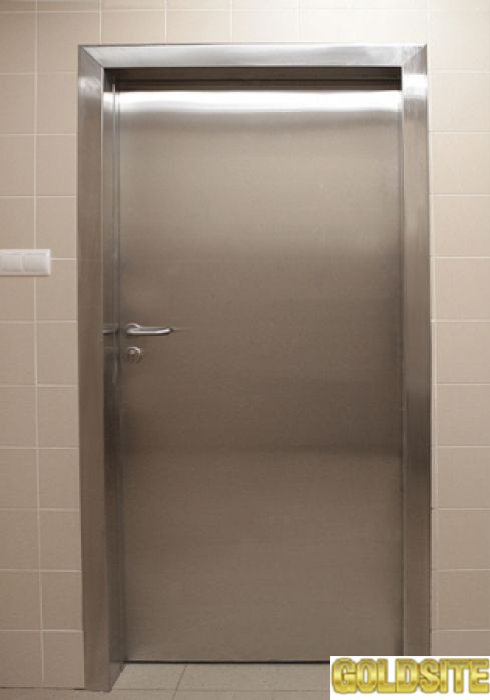Двери для холодильных камер