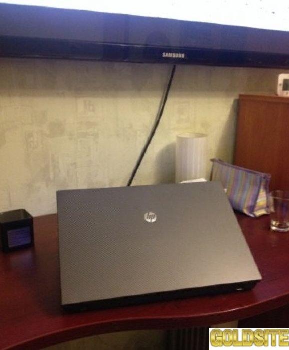 Goldsite Производительный 2-х ядерный  ноутбук HP 620