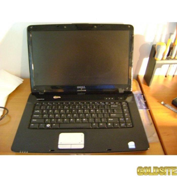 Игровой 2-х  ядерный ноутбук Dell Vostro 1500