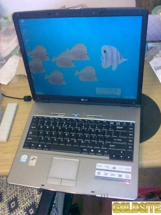 Недорогой  ноутбук LG K2 для работы в офисе и дома.